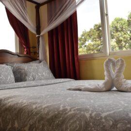 Eastpoint hotel room