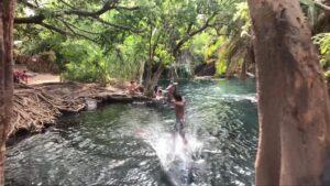 chemka hot springs