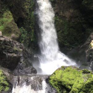 kilasiya waterfall